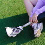 Protesis de Pierna para Niños